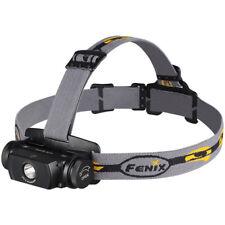 Fenix HL55 Headlamp CREE XM-L2 T6 LED 900Lumens Waterproof 18650 Headlight