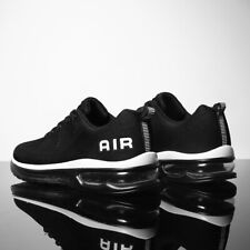 Men's Air Cushion Shoes Athletic Running Casual Trainers Tennis Gym Sneakers US