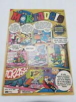 Mortadelo Y Filemón N°385 Etat Normal Voir Plus Articles
