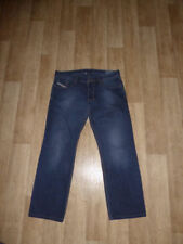 Larkee Hosengröße W34 Herren-Jeans