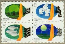 China 1988 T127 Environmental Pretection