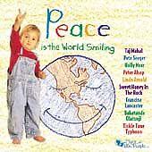 Peace is the World Smiling: Multi-Artist Children's Compilation  NEW Cassette