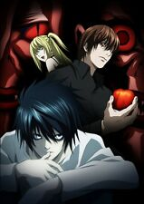 Deathnote A3 Poster 3
