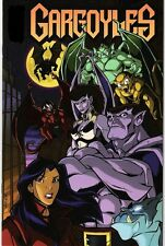 Gargoyles Disney Series **The Complete Series** Seasons 1-3 (All 78 Episodes)