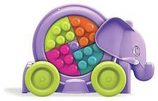 Mega Bloks Elephant Parade Purple 1+ Years