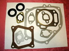 Predator Harbor Freight 212 cc 6.5 & 7 HP ENGINE PARTS - GASKET SET with SEALS
