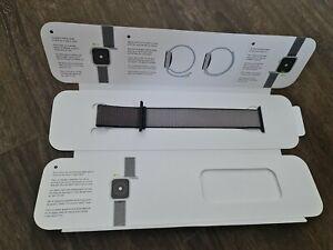 Orginal Apple Watch Sportarmband Seashell Sport Loop 44mm (m/l)
