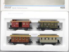 Märklin - 4035 - Modélisme Ferroviaire - Wagon …