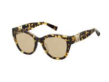 Max Mara Sunglasses Mm Berlin I/g  EPZ/70 Havana brown Woman