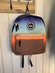 NEW Hype Backpack School Bag
