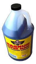 4 - 1 Gallon of Magnum Tire and Rubber Lubricant Rim for Ease in Mounting
