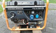 generator benzin