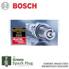 1x Bosch Bujía 0242240675 [4047024929029]