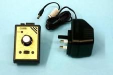 Gaugemaster Model Combi Single Track Controller & Transformer