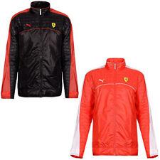 Ferrari Quilted Coats & Jackets for Men