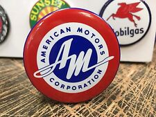 classic AMERICAN MOTORS CORPORATION  top QUALITY MAGNET