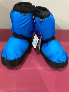 Capezio Warm Up Booties Small Child's