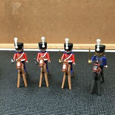 Playmobil Vintage 6305 Guards On Horseback (95% Complete)