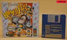 Commodore Amiga/Bombuzal/1988/Image Works!!! RARE!!! TOP!!!