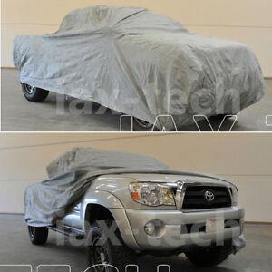 2002 2003 2004 2005 2006 Cadillac Escalade EXT Breathable Truck Cover