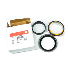 3802820 For Cummins Front Main Crankshaft Oil Seal with Wear Sleeve 89-15 Dodge