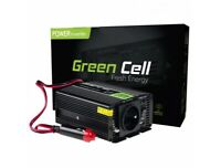 GC® 150W/300W Convertisseur Onduleur Transformateur de Tension 12V 220V Inverter