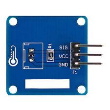 High Accuracy NTC Thermistor Temperature Sensor Module for Arduino DE