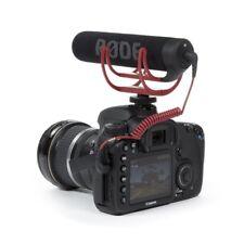 RODE VIDEOMIC GO microfono supercardioide x videocamere + sospensione elastica
