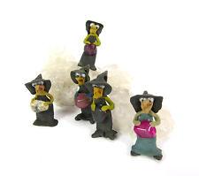 Kette Anhänger Amulette Hexe Schutzanhänger Talisman mit Band Stein NEU UNISEX