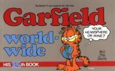 Garfield : Worldwide Vol. 15 by Jim Davis BOOK