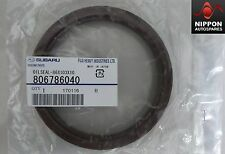 X1 GENUINE SUBARU IMPREZA TURBO WRX STI REAR CRANKSHAFT OIL SEAL 806786040