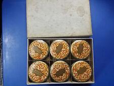 6 Old Japan rouge box-orange--1930s