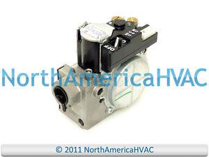 OEM Trane American Standard 2 Stage Furnace Gas Valve 157-3391 VAL9030 VAL09030