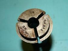 """B&S #11 Collet, 3/8"""" Round, For Automatic Screw Machines"""