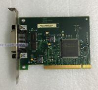 Agilent 82350B 82350-66511 REV.A PCI-GPIB card capture card