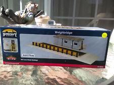 Bachmann Scenecraft Weighbridge OO gauge ref 44-0028