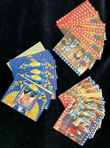 Guinea Ecuatorial Imperf Perf Ford Henry Mini Sheets MNH x 30(GU29