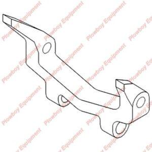 Hitch Stabilizer Control Arm for IH 1066 1466 1086 1486 1206 3388 + 392183R1