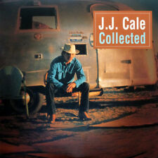 JJ CALE, COLLECTED, 3 x 180GR VINYL LP, EUROPE 2015 (SEALED)