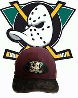 Vintage Anaheim Mighty Ducks Baseball Cap