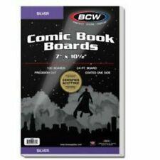 Tableros de libros de cómics
