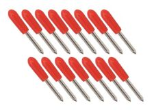 15 PC 45 Degree For Roland GCC Cutting Plotter Knife Blades Cutter Blade NEW