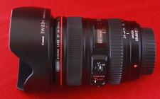 Canon EF 24-105mm-f4 L IS USM Zoom Lens