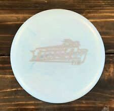 Limited 2020 Nate Sexton Innova Nexus Firefly Swirly Color Glow Sky Blue 175g