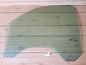 2007-2012 Chevrolet Silverado GMC Sierra Door Window Glass Left Front Driver OEM