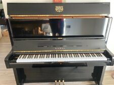 More details for kawai upright piano