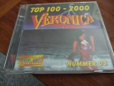 VERONICA 2000 (5) - VARIOUS (2CD, 38 TRACKS, STEPS, HONEYZ, KELLY FAMILY)