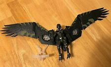 Marvel Legends Series Vulture Complete BAF Spider-Man Homecoming Movie loose