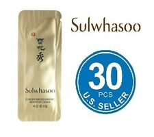 Sulwhasoo Concentrated Ginseng Renewing Cream 1ml x 30pcs (30ml)