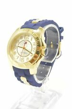 Tommy Hilfiger 1781307 Casual Sport White Dial Blue Silicone Strap Ladies Watch